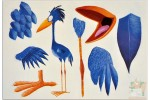 Открытки студии Pixar: For the Birds