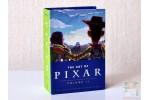 Набор открыток Art of Pixar II