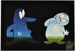 Открытки Pixar II: Day and Night