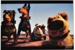 Открытки Pixar II: Dugs Special Mission