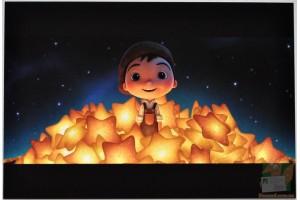 Открытки Pixar II: La Luna