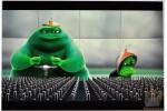 Открытки Pixar II: Lifted