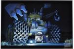Открытки Pixar II: Mater and the Ghostlight