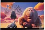 Открытки Pixar II: Partly Cloudy