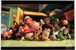 Открытки Pixar II: Toy Story 3