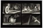 Открытки Pixar II: Mater Private Eye