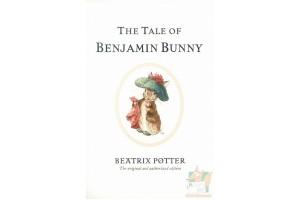 Почтовая открытка: The World of Peter Rabbit - 004