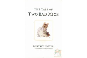 Почтовая открытка: The World of Peter Rabbit - 005