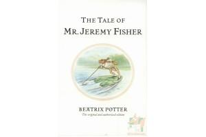 Почтовая открытка: The World of Peter Rabbit - 008