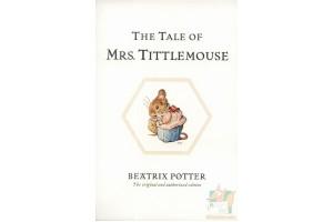 Почтовая открытка: The World of Peter Rabbit - 16
