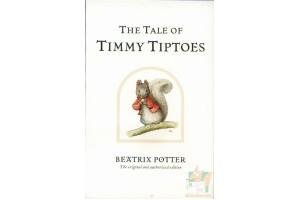 Почтовая открытка: The World of Peter Rabbit - 17