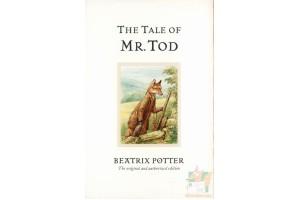 Почтовая открытка: The World of Peter Rabbit - 18