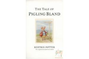 Почтовая открытка: The World of Peter Rabbit - 19