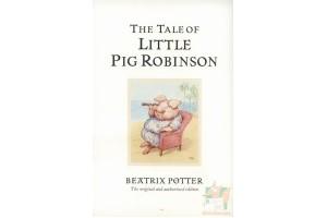Почтовая открытка: The World of Peter Rabbit - 23