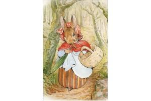 Почтовая открытка: The World of Peter Rabbit - 30