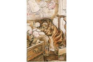 Почтовая открытка: The World of Peter Rabbit - 39