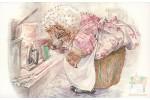 Почтовая открытка: The World of Peter Rabbit - 51