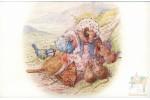Почтовая открытка: The World of Peter Rabbit - 53