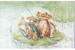 Почтовая открытка: The World of Peter Rabbit - 55
