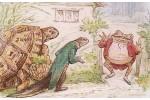 Почтовая открытка: The World of Peter Rabbit - 57