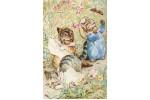 Почтовая открытка: The World of Peter Rabbit - 62