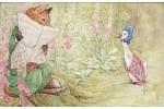 Почтовая открытка: The World of Peter Rabbit - 64