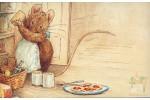 Почтовая открытка: The World of Peter Rabbit - 67