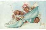 Почтовая открытка: The World of Peter Rabbit - 69