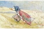Почтовая открытка: The World of Peter Rabbit - 81