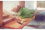 Почтовая открытка: The World of Peter Rabbit - 82