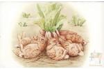 Почтовая открытка: The World of Peter Rabbit - 83