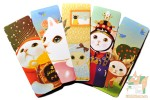 Закладки картонные: Jetoy