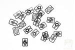 Металлические закладки