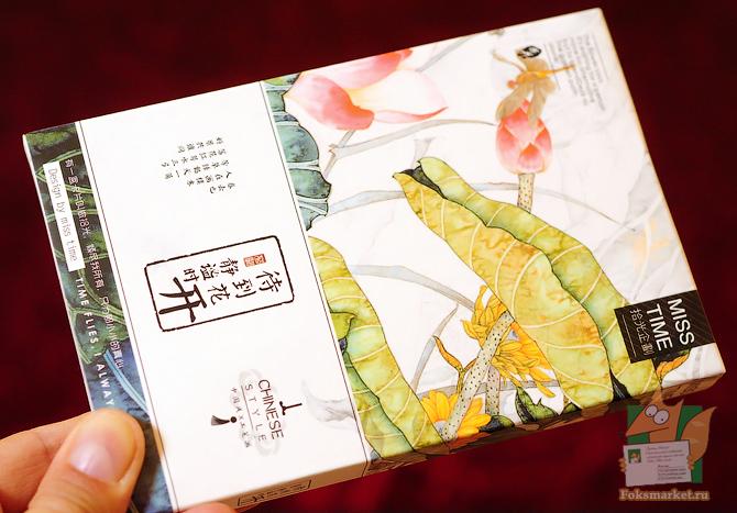 Живописть гунби открытки