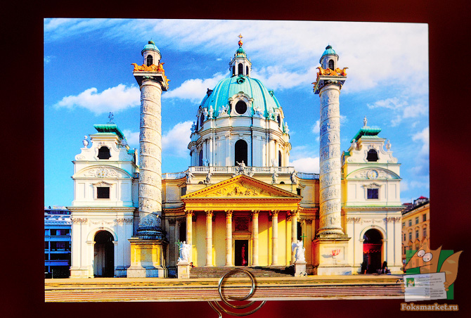 почтовые открытки Вена