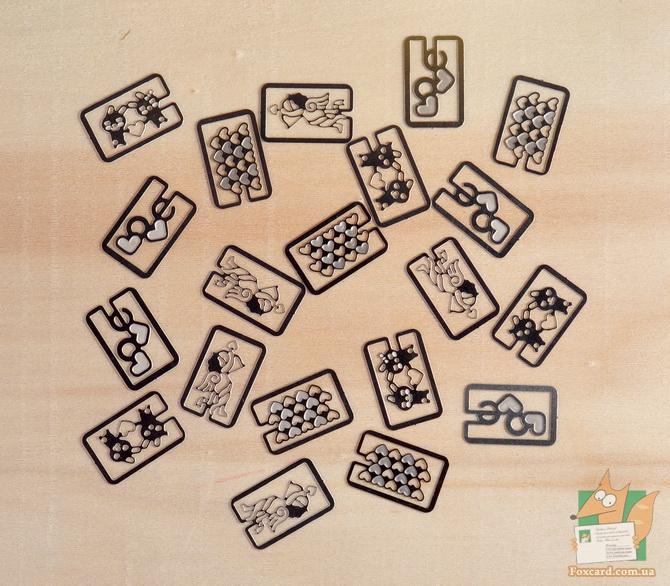 Металлические закладки для книг
