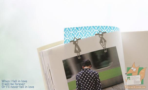 металлические закладки для книг и тетрадей